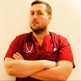 kardiolog zwierzęcy w lecznicy Jamnik